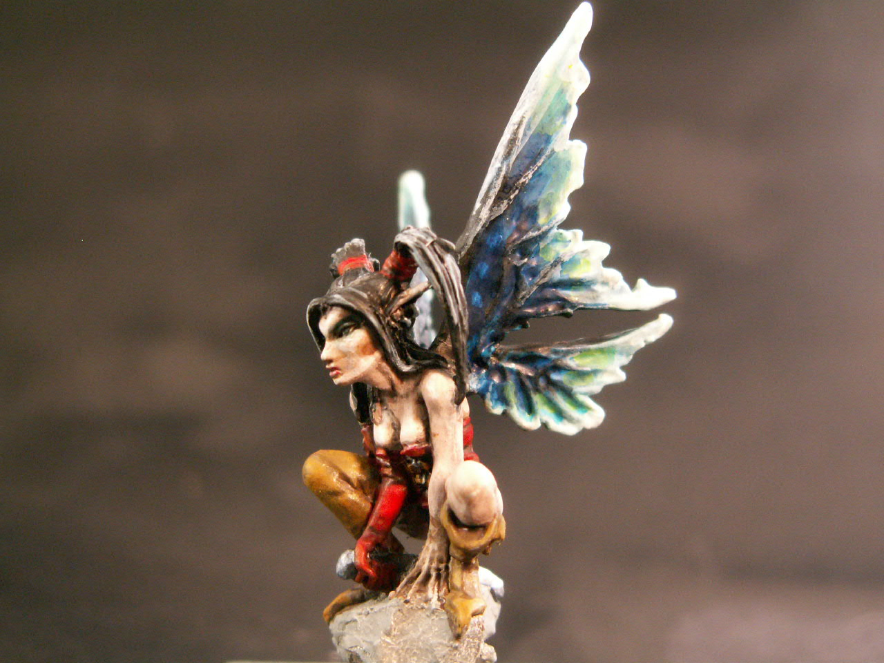 Freebooter's Bad Fairy