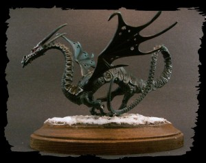 Frost Dragon 003