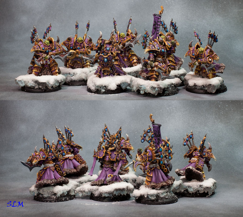 Return of Winter Skorne